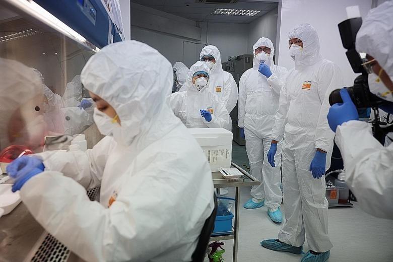 Acumen Research Laboratories Pte Ltd