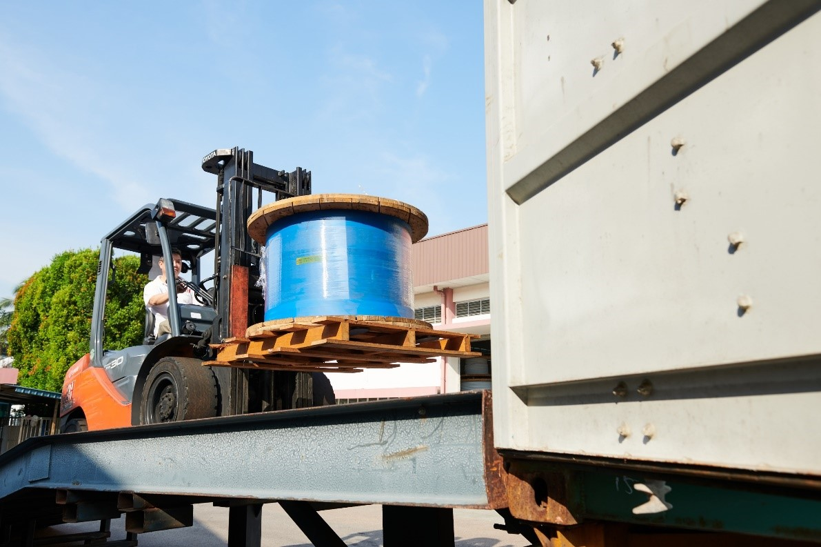 Beng Hui Marine Electrical Pte Ltd