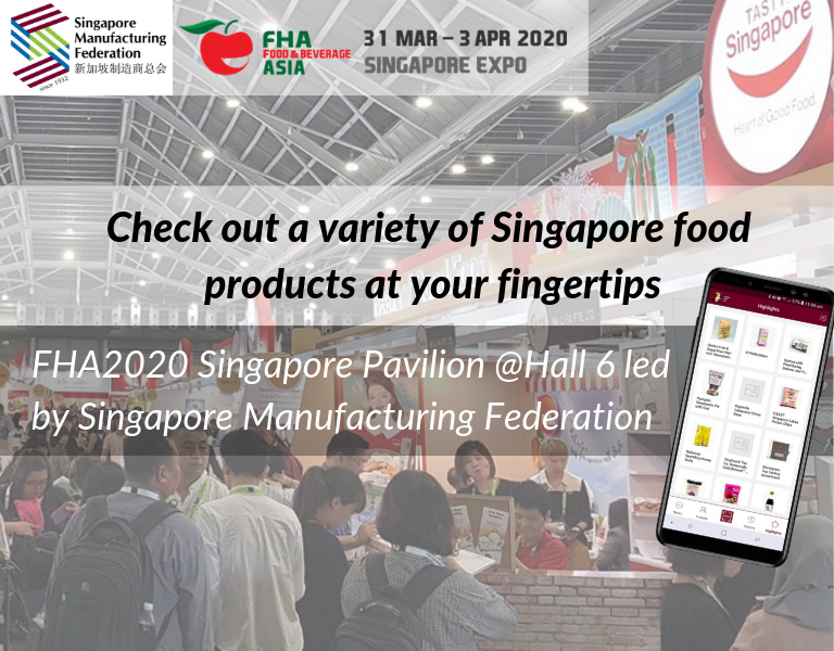 Home | Singapore Manufacturing Federation