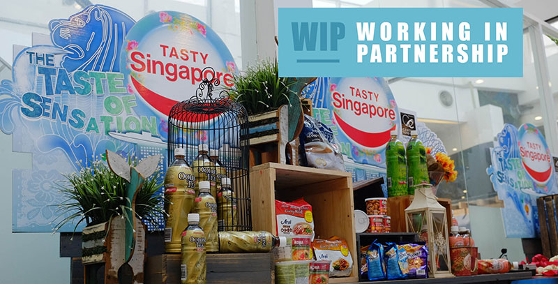 Working in Partnership | Singapore Manufacturing Federation