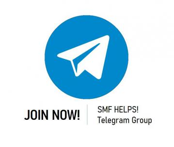 SMF HELPS! Telegram